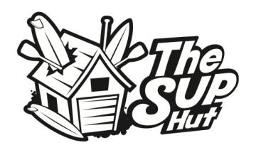 the sup hut