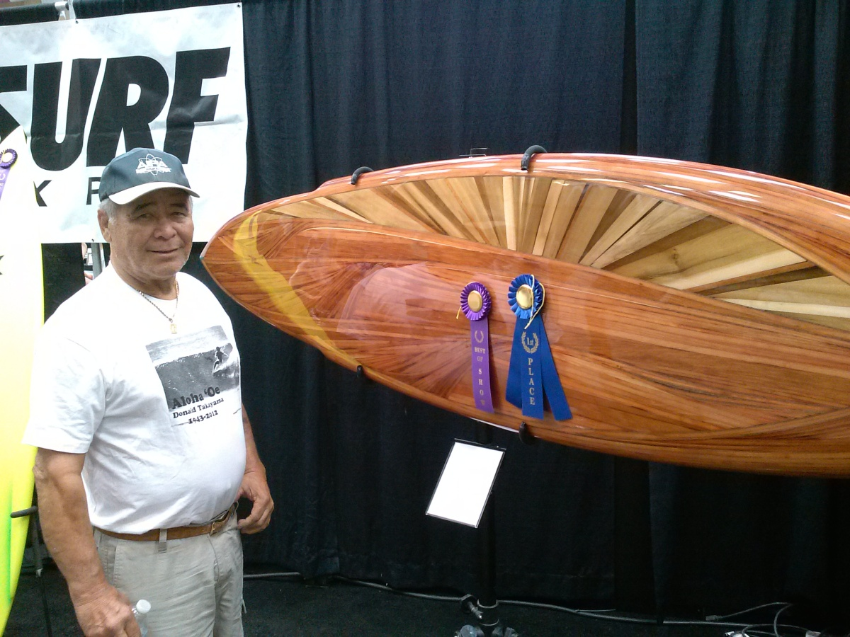 Michael Rumsey - Sting It with Ben Aipa - Best of Show at Boardroom 2014.jpg